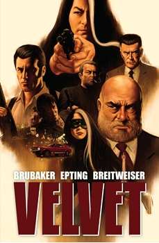 Bild på Velvet: volym  1 (av 3)
