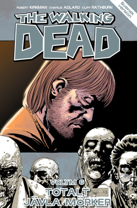 Bild på The Walking Dead 6: Totalt jävla mörker