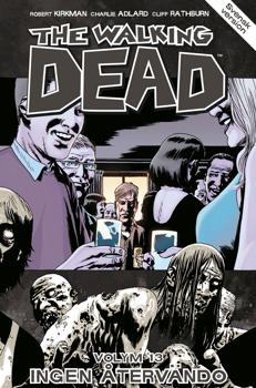 Bild på The Walking Dead 13: Ingen återvändo