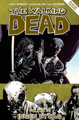 Bild på The Walking Dead 14: Ingen utväg