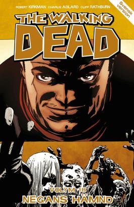 Bild på The Walking Dead 18: Negans hämnd