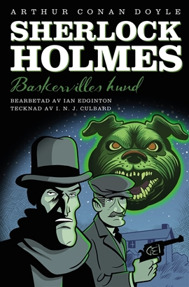 Bild på Sherlock Holmes: Baskervilles hund