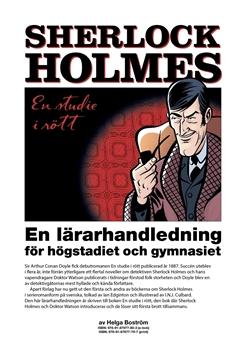 Bild på Lärarhandledning: Sherlock Holmes
