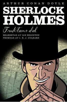 Bild på Sherlock Holmes: Fruktans Dal