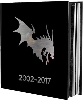 Närcon 2012-2017 – jubileumsbok