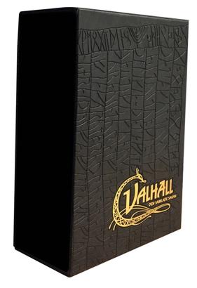 Bild på Tom Valhall-box (utan böcker)